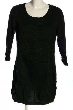 Cecil Cargo Dress black casual look