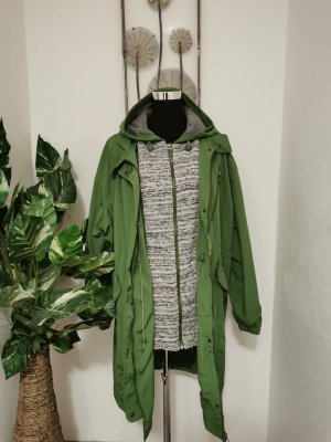 Cecil Giacca a vento grigio-verde