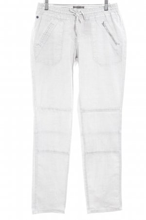 Cecil Harem Pants light grey casual look