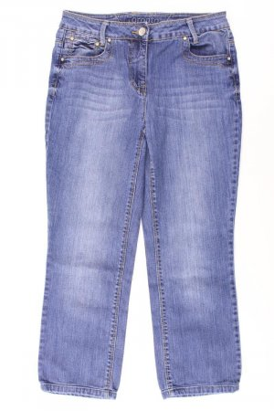 Cecil Hose blau Größe W30