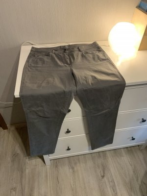 Cecil Stretch Jeans grey