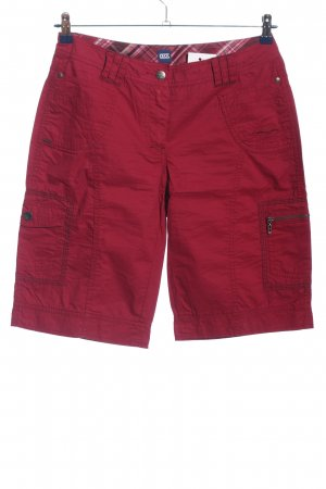 Cecil Hot Pants rot Casual-Look