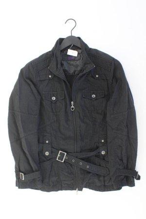 Cecil Jacket black cotton