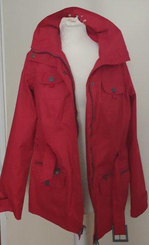 Cecil Sports Jacket brick red