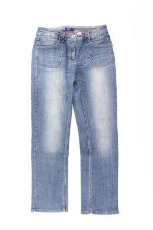 Cecil Jeans blau Größe W27