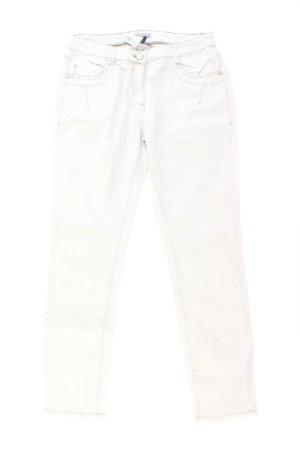 Cecil Jeans grau Größe W30
