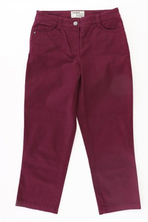 Cecil Jeans lila Größe W27