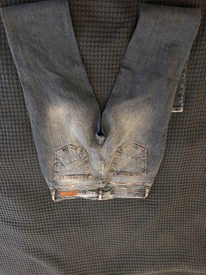 Cecil Stretch Jeans blue