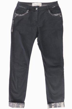 Cecil Jeans schwarz Größe W27