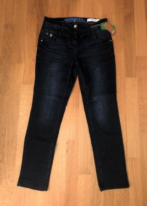 Cecil Jeans Toronto 32/30 Gr. 42 dunkelblau Neu m. Etikett