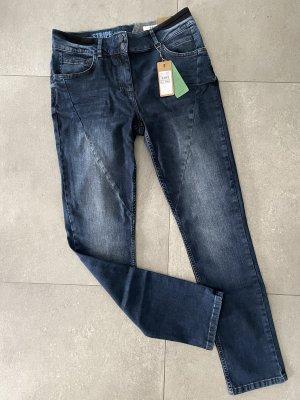 Cecil Jeans Toronto slim fit