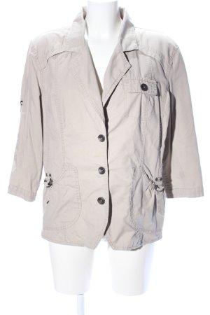 Cecil Blazer in jeans grigio chiaro stile casual