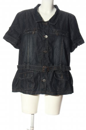Cecil Denim Shirt blue casual look