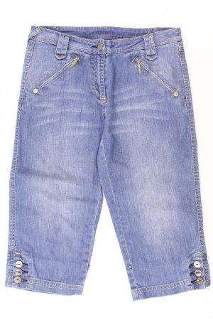 Cecil Shorts blue-neon blue-dark blue-azure