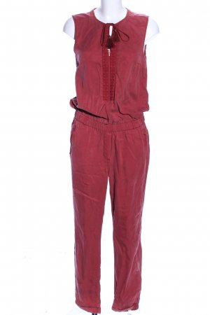 Cecil Jumpsuit rot Casual-Look