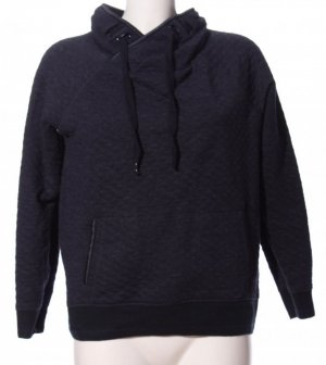 Cecil Hooded Sweater black