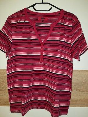Cecil Kurzarm T-Shirt Gr. XL (42)