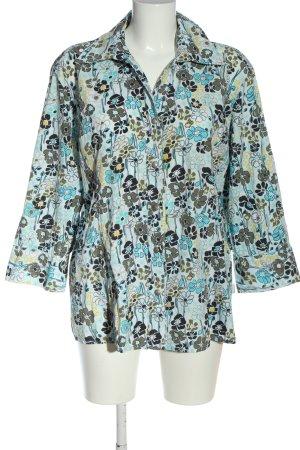 Cecil Short Sleeve Shirt allover print casual look