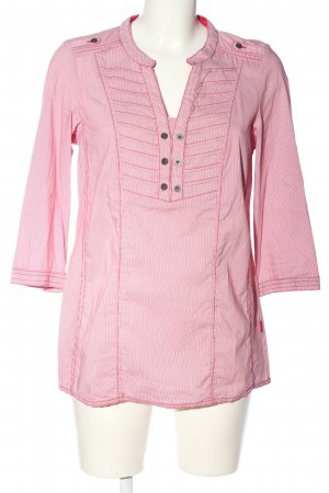 Cecil Langarmhemd pink Casual-Look