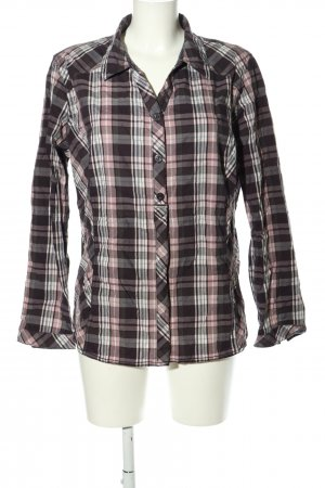 Cecil Langarmhemd Allover-Druck Casual-Look