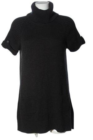 Cecil Lange jumper zwart casual uitstraling