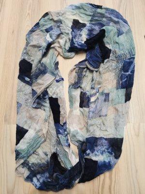 Cecil Chal veraniego azul pálido-azul claro