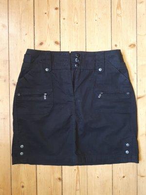 Cecil Mini Jeans Rock