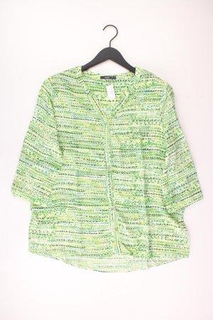 Cecil Oversize-Bluse Größe L 3/4 Ärmel grün
