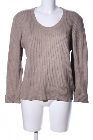 Cecil Oversized Pullover wollweiß Casual-Look