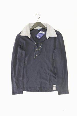 Cecil Polo Shirt blue-neon blue-dark blue-azure