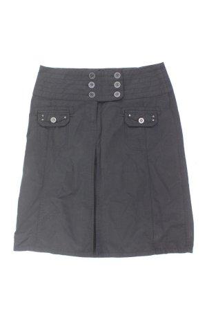 Cecil Skirt black cotton