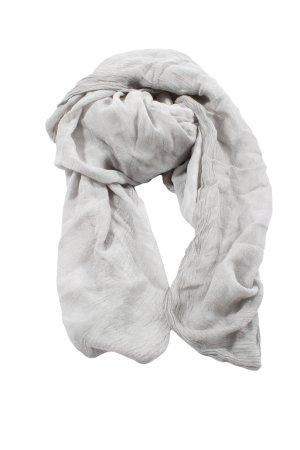 Cecil Chal veraniego gris claro look casual