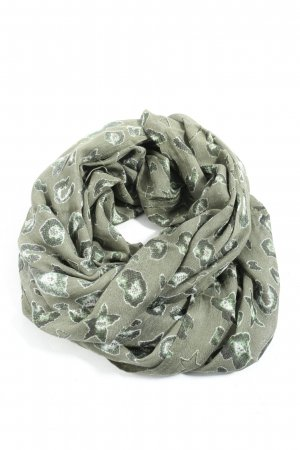 Cecil Snood khaki-wit casual uitstraling