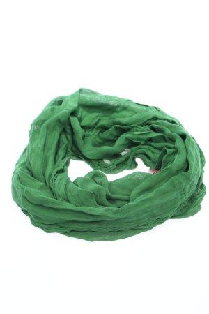Cecil Écharpe ronde vert style décontracté