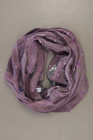Cecil Bufanda lila-malva-púrpura-violeta oscuro
