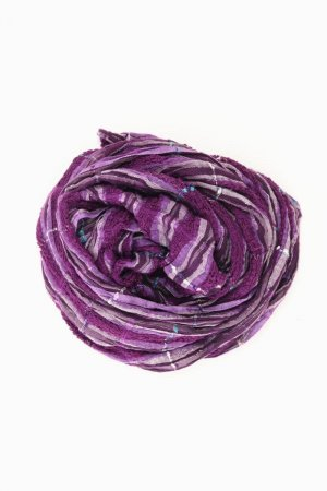 Cecil Schal lila