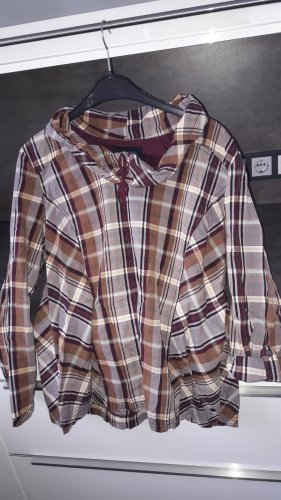 Cecil Waterval shirt brons