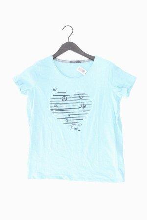 Cecil Shirt blau Größe M