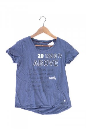 Cecil Shirt blau Größe S
