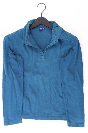 Cecil T-Shirt blue-neon blue-dark blue-azure