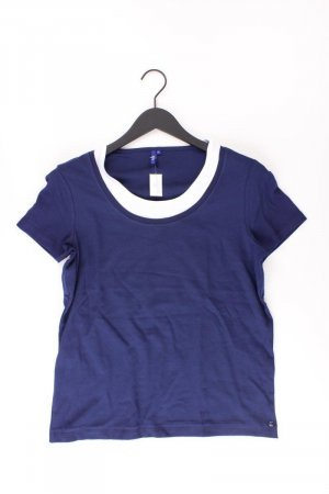 Cecil Shirt blau Größe XL