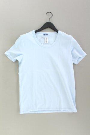 Cecil T-shirt blu-blu neon-blu scuro-azzurro Cotone