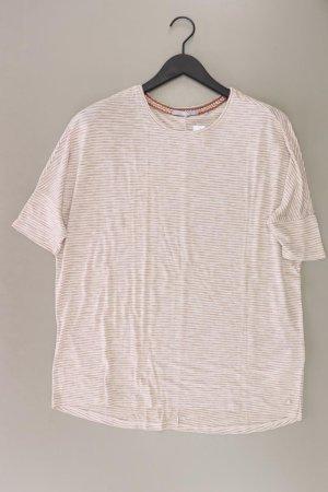 Cecil Shirt braun gestreift Größe M