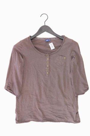 Cecil Shirt braun Größe S