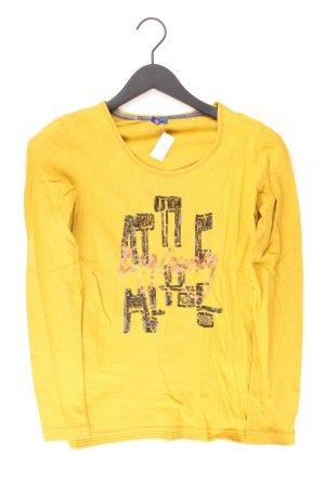 Cecil Shirt gelb Größe S