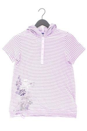 Cecil Shirt lila Größe M