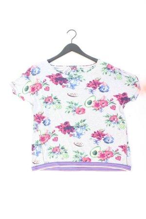 Cecil T-shirt multicolore Viscosa