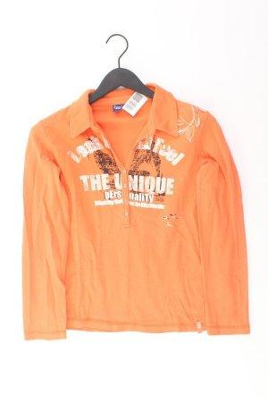 Cecil Shirt orange Größe L