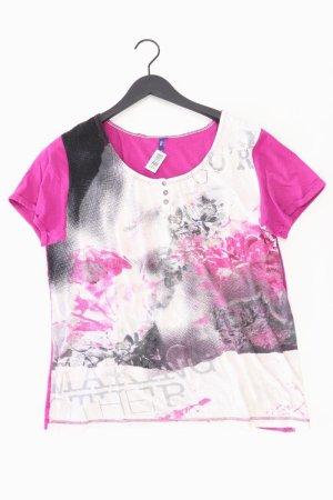 Cecil Shirt pink Größe 44
