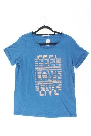 Cecil Shirt türkis Größe L